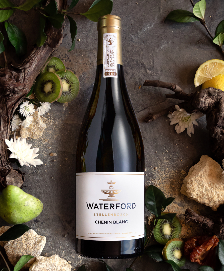 Waterford Estate Pecan Stream Chenin Blanc