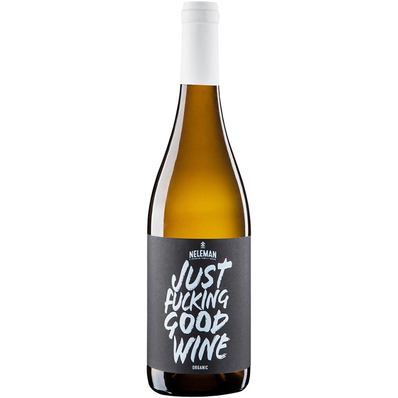 Just F@@king Good Wine – White
