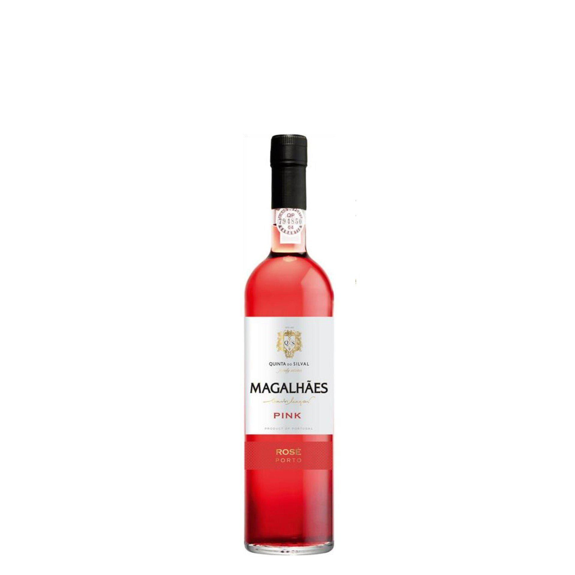 Magalhaes – Pink Port