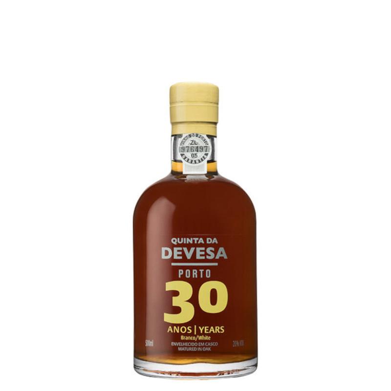 Quintera Da Davesa 30 Year White Port