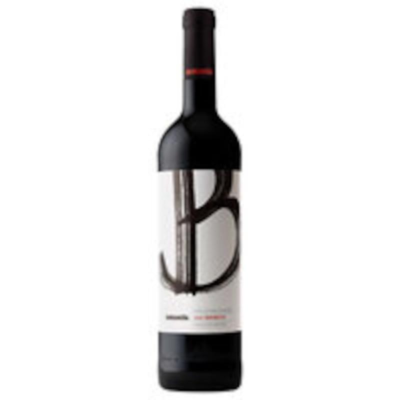 Barrancoa Red (low sulphur/Vegan)