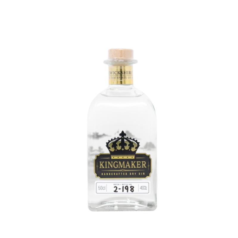 Warwickshire Gin Company – The Kingmaker