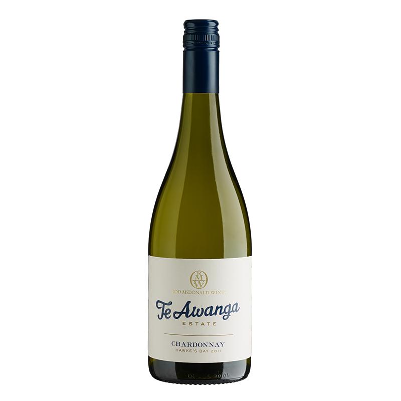Te Awanga – Hawkes Bay Chardonnay