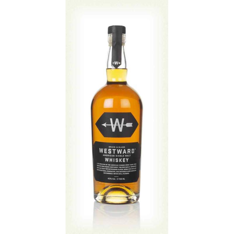Westward Park USA Whiskey