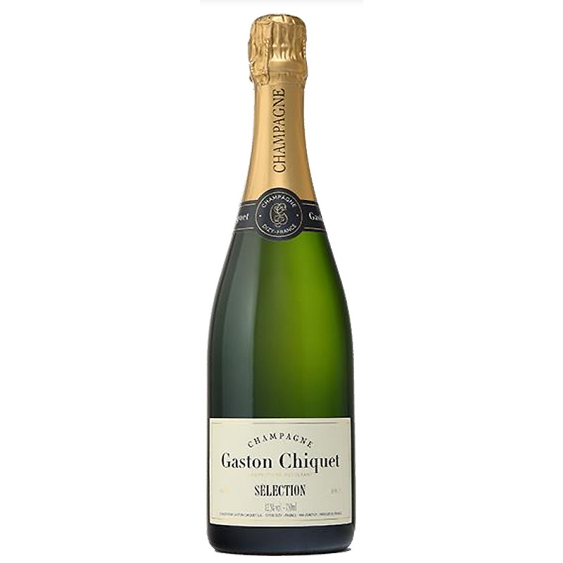 Gaston Chiquet Selection, Cuvee Brut NV