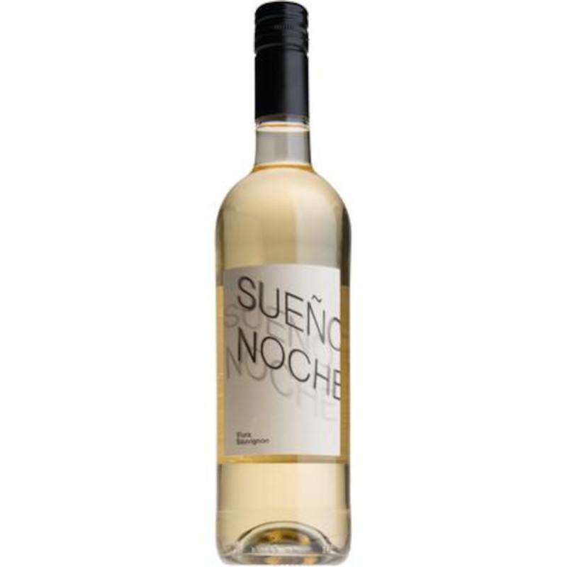 Sueno Noche, Viura & Chardonnay, Bodegas Paniza, Spain