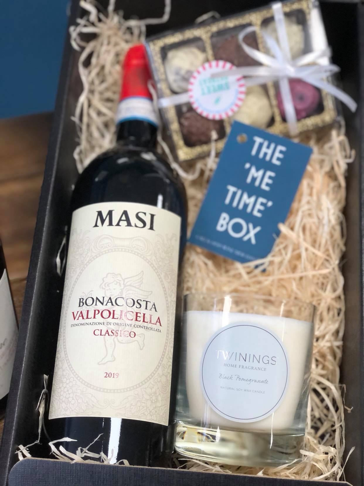 'Me Time' Gift Box