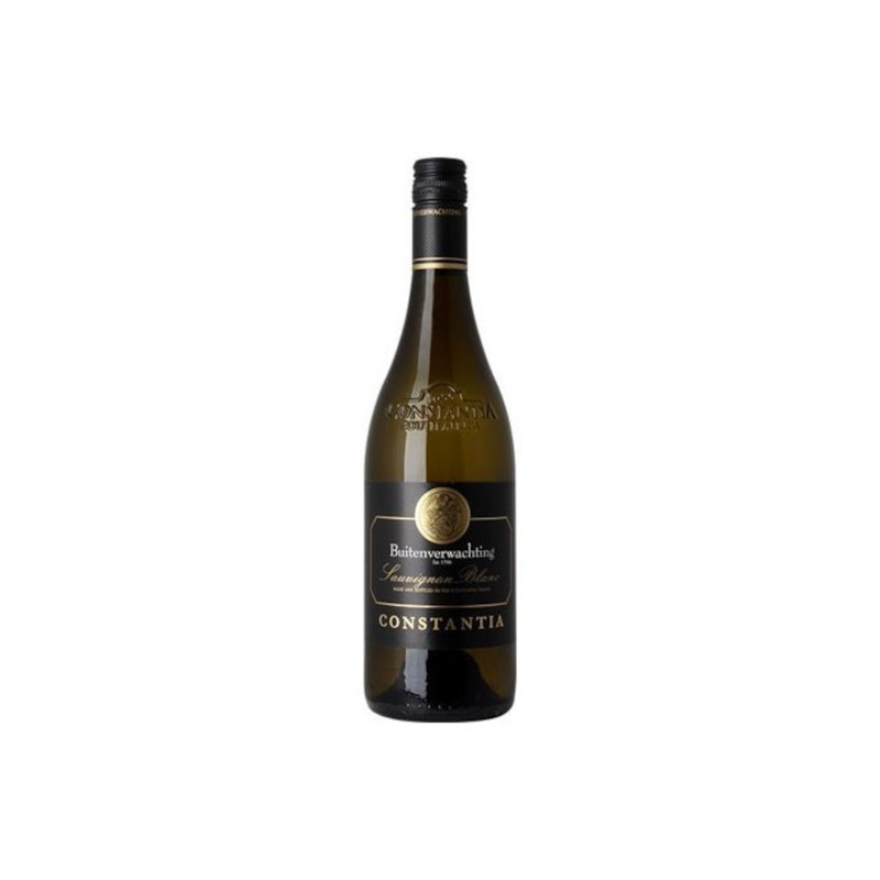 Buitenverwachting Sauvignon Blanc, South Africa 2020