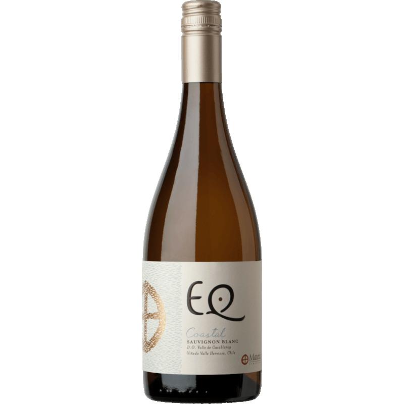 Matetic EQ Cool Climate Sauvignon Blanc, Chile 2019