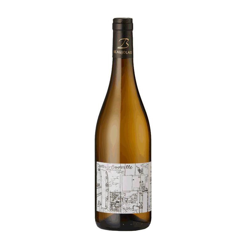 Domaine de la Couvette, Beaujolais Blanc 2020